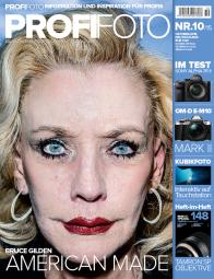 ProfiFoto Ausgabe 10/15