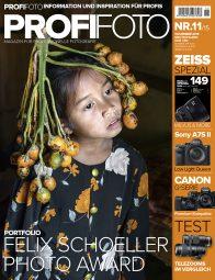 ProfiFoto Ausgabe 11/15
