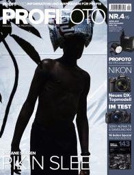 ProfiFoto Ausgabe 4/2015