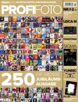 ProfiFoto Ausgabe 1-2 2016