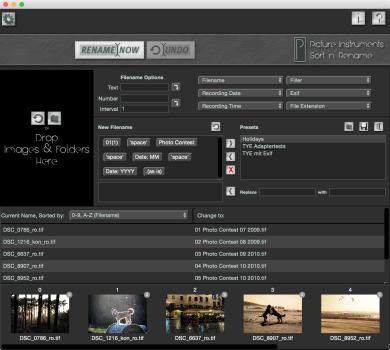 SnR Screenshot 1