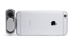 PF DxO ONE iPhone Straight