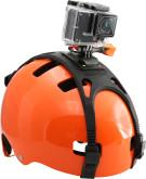 Rollei Helm mit Helmhalterung und Actioncam