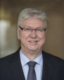 expert Vorstandsvorsitzender Volker Müller