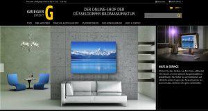Grieger_Online_Shop