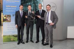 Lufthansa_DJI_Partner