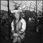 IN LOVE WITH PHOTOGRAPHY, Eliott Erwitt, Dublin 1991