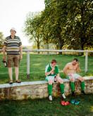 An jedem Sonntag - Kreisligafussball in Deutschland