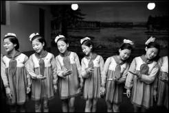 North Korea. Pyongyang. 1978.