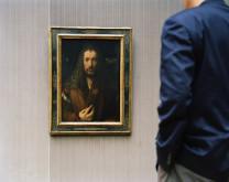 PF Thomas Struth_Alte Pinakothek_Selbstportrait