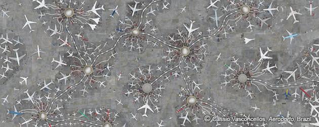 1. Cassio Vasconcellos – Aeroporto