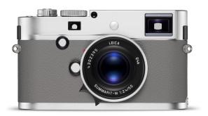 Leica M Monochrom à la carte