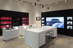 PF_Leica Store Shanghai_Interior 2