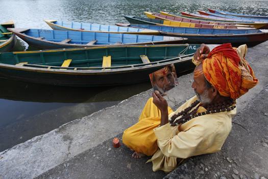 Foto: Dieter Glogowski Nepal