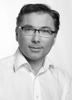 Robert Kruppa, General Manager von Sigma (Deutschland)