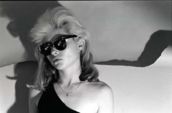PF Debbie Harry_West Village New York_1976_copyright Christopher Makos