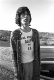 PF Mick Jagger_Montauk_New York 1975_copyright Christopher Makos