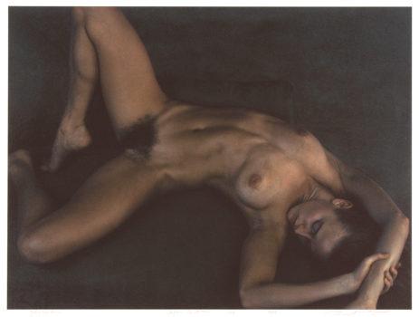 Foto: Annie Leibovitz, Julie Worden, Ed14v25, 1998