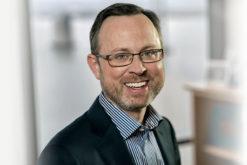 Rob Amen, Managing Director Vector Capital