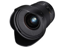 PF_Samyang_20mm F1.8 - 4 Lens