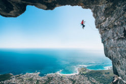 """Red Bull Illume Image Quest 2016, Category Winner: Wings Photographer Credit: Micky Wiswedel / Red Bull Illume Athlete: Jamie Smith Location: Cape Town, South Africa This image is free for editorial purposes (""""Communication Use"""") only when used in relation to Red Bull Illume. Please note that the above Photographer Credit always needs to be applied. // Red Bull Illume 2016 // P-20160922-00566 // Usage for editorial use only // Please go to www.redbullcontentpool.com for further information. //"""