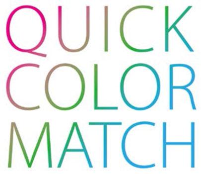 Farbmanagement-Software Quick Color Match | ProfiFoto