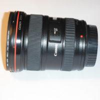 Gelegenheit: Verkaufe Objektiv Canon EF 17-40 mm f/ 4,0 L USM