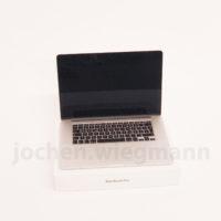 "Apple MacBook Pro (Retina, 15"", Late 2013) 2,6 GHz Intel i7, 16 GB DRAM, 1 TB SSD, wie neu"
