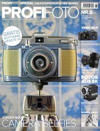 ProfiFoto Ausgabe 6/2015