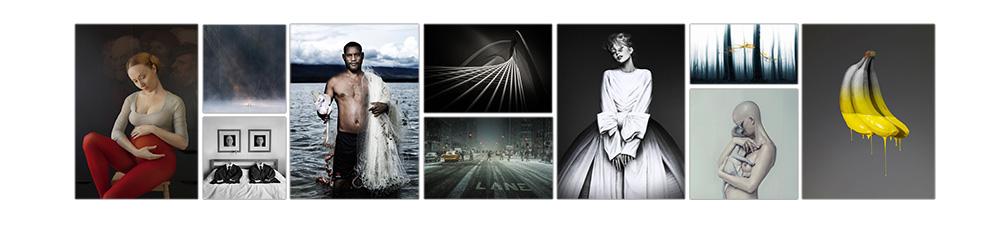 Katerina Belkina gewinnt Kategorie Art