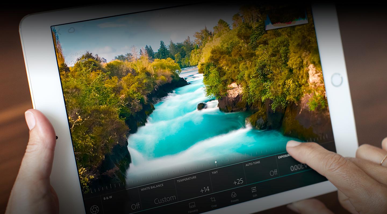 Weiterentwickeln: Auf Lightroom folgt das Adobe Creative Cloud Foto-Abo