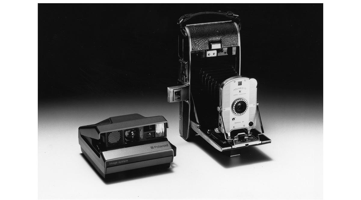 polaroid fotos entwickeln