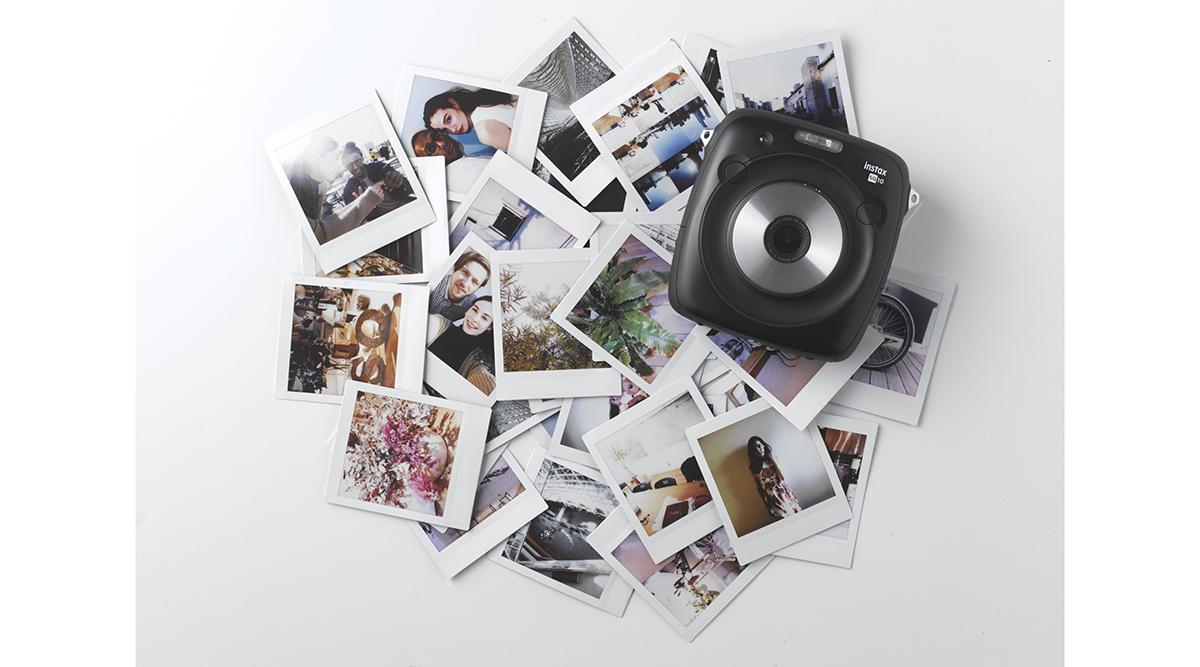 Nicht jedes Sofortbild ist ein Polaroid