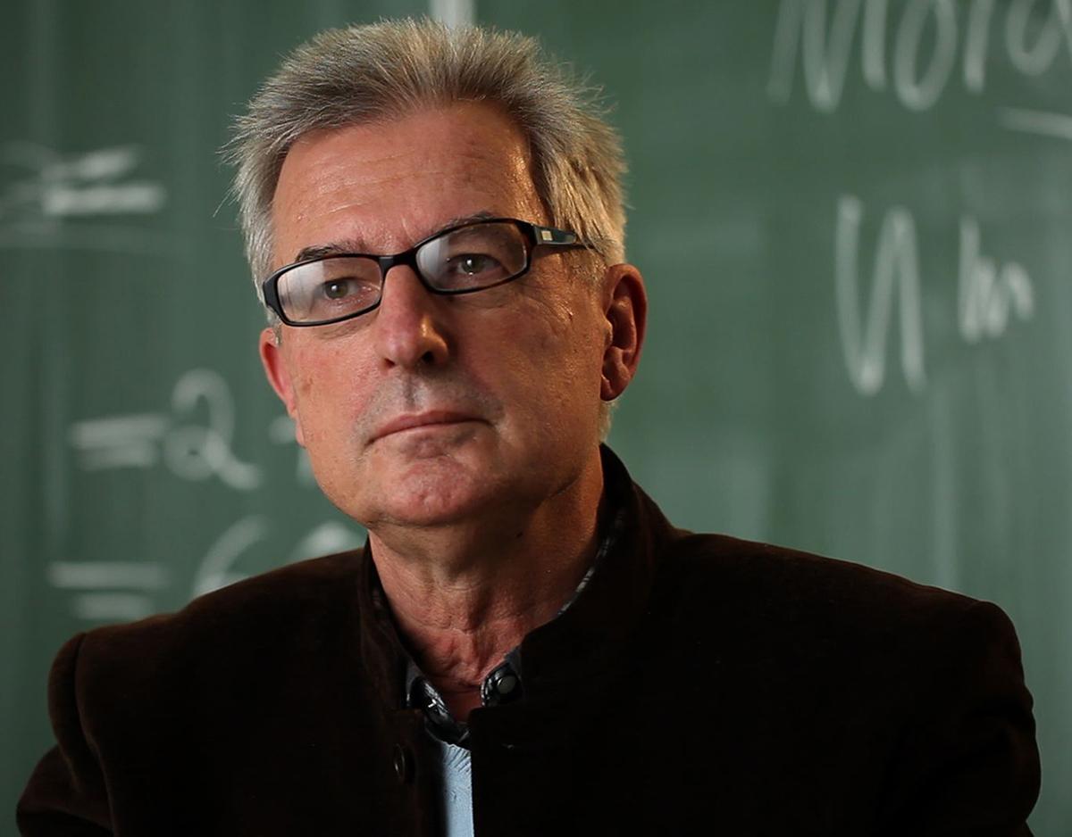 Kulturpreis 2018 an Wolfgang Kemp