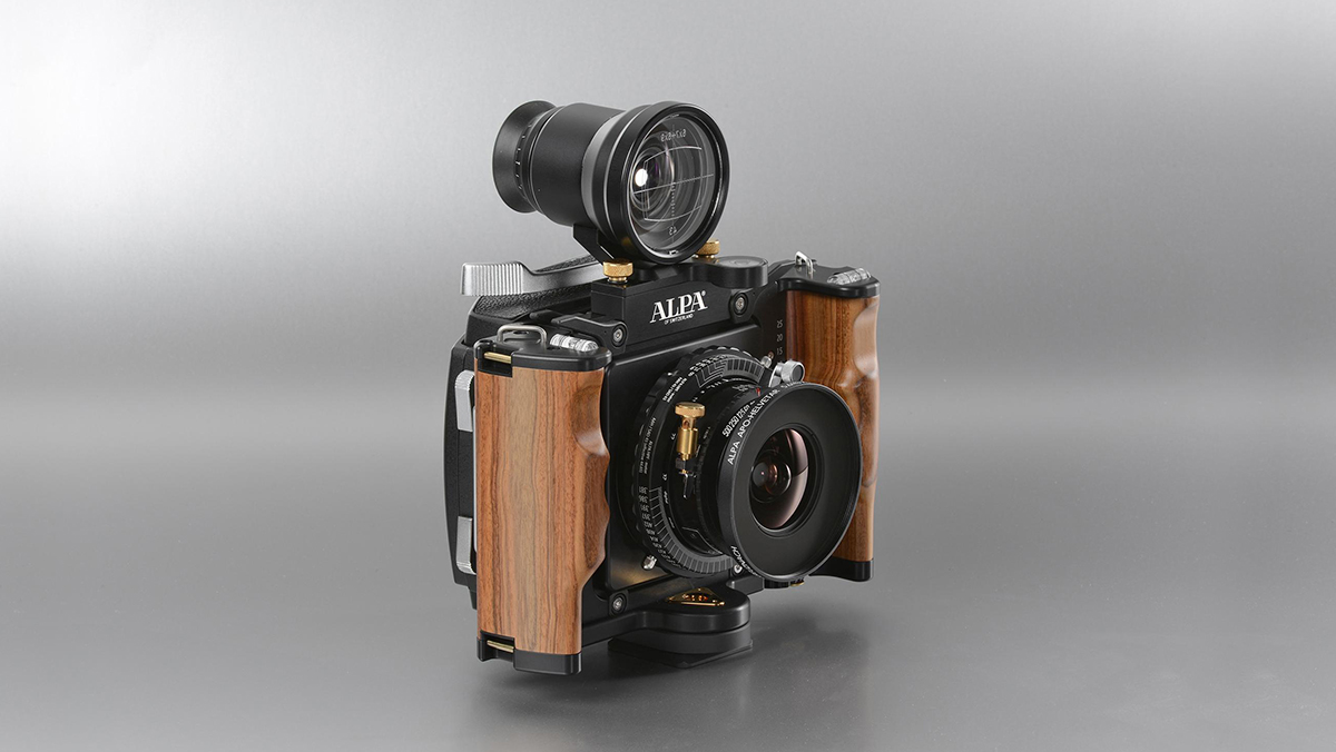 Kamera- und Stativ-Kits