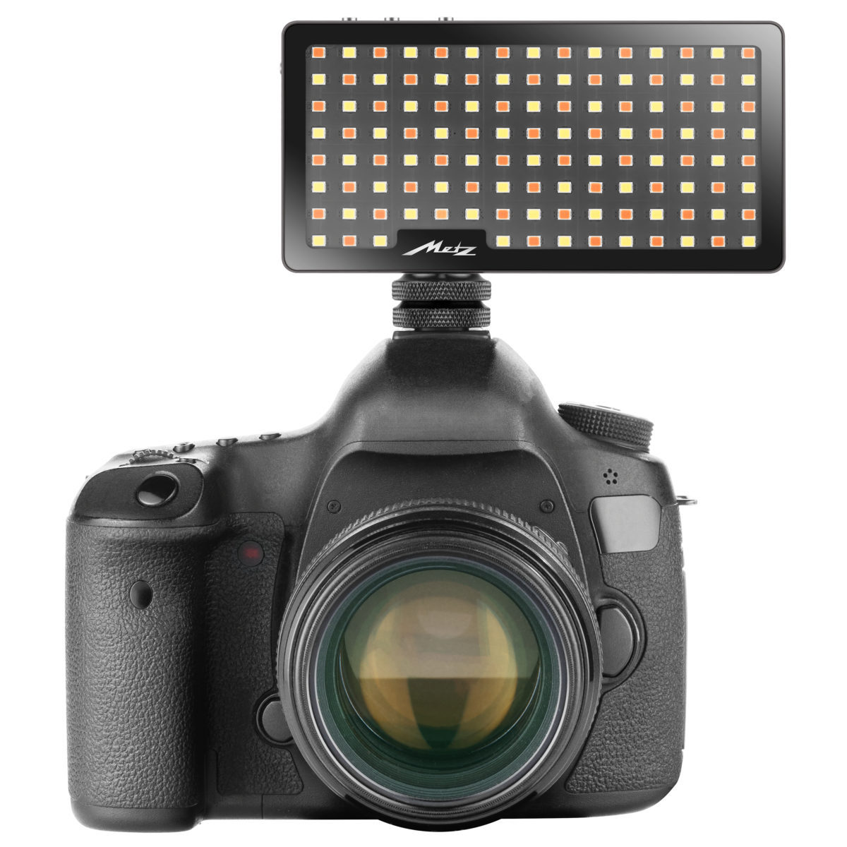 LED-Leuchte im Smartphone-Format