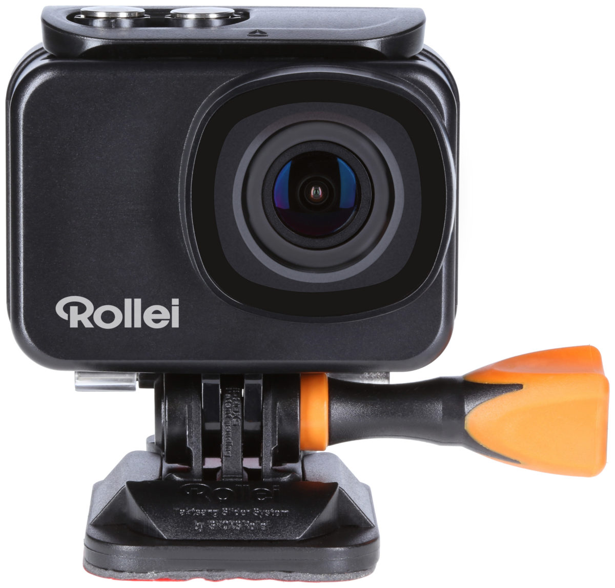 Actioncam 550 Touch