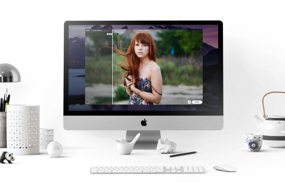 Bildbearbeitung mit KI