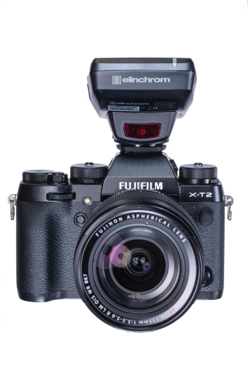 HSS-Sender für Fujifilm