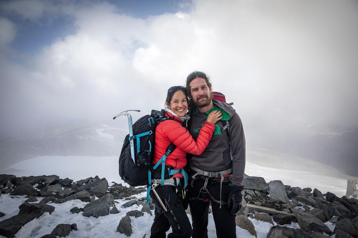 47 Berge, 47 Länder, 470 Tage