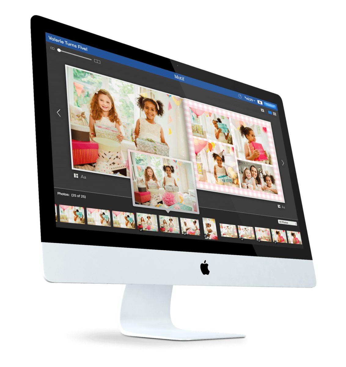 Fotoservice für Apple