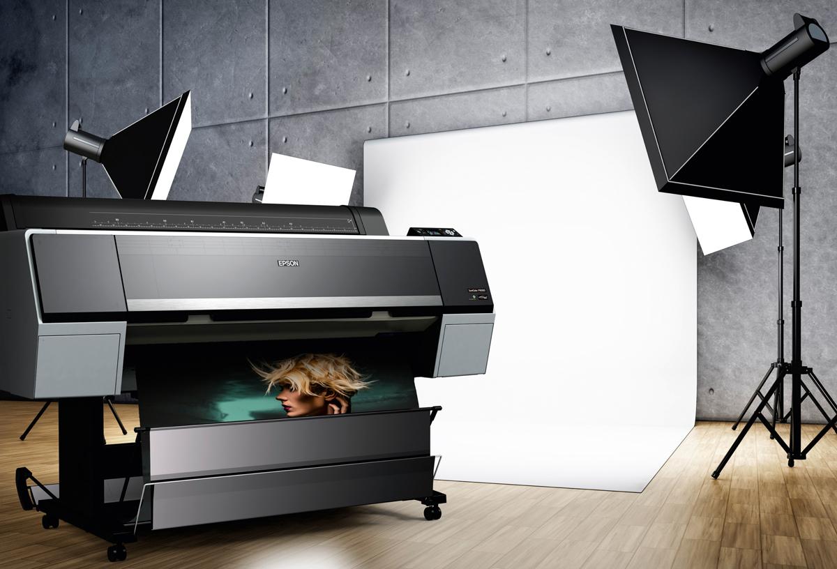 Epson SureColor SC-P-Serie: Mehr aus jedem Druck | ProfiFoto