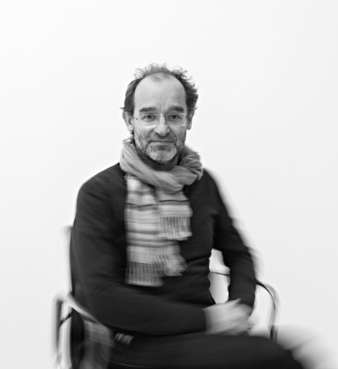David Campany als Kurator