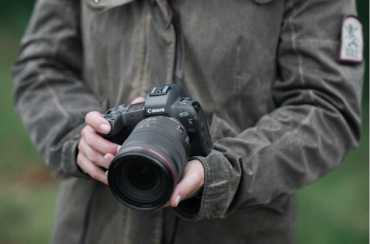 Europäischer Naturfotograf 2018