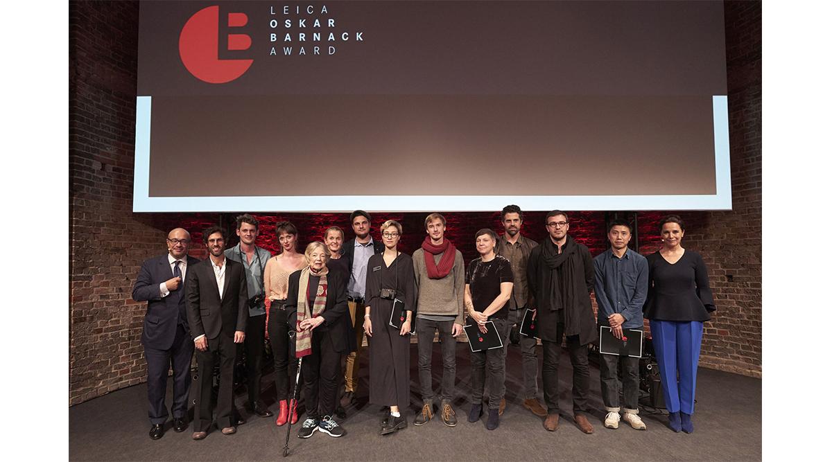 LOBA Verleihung 2018