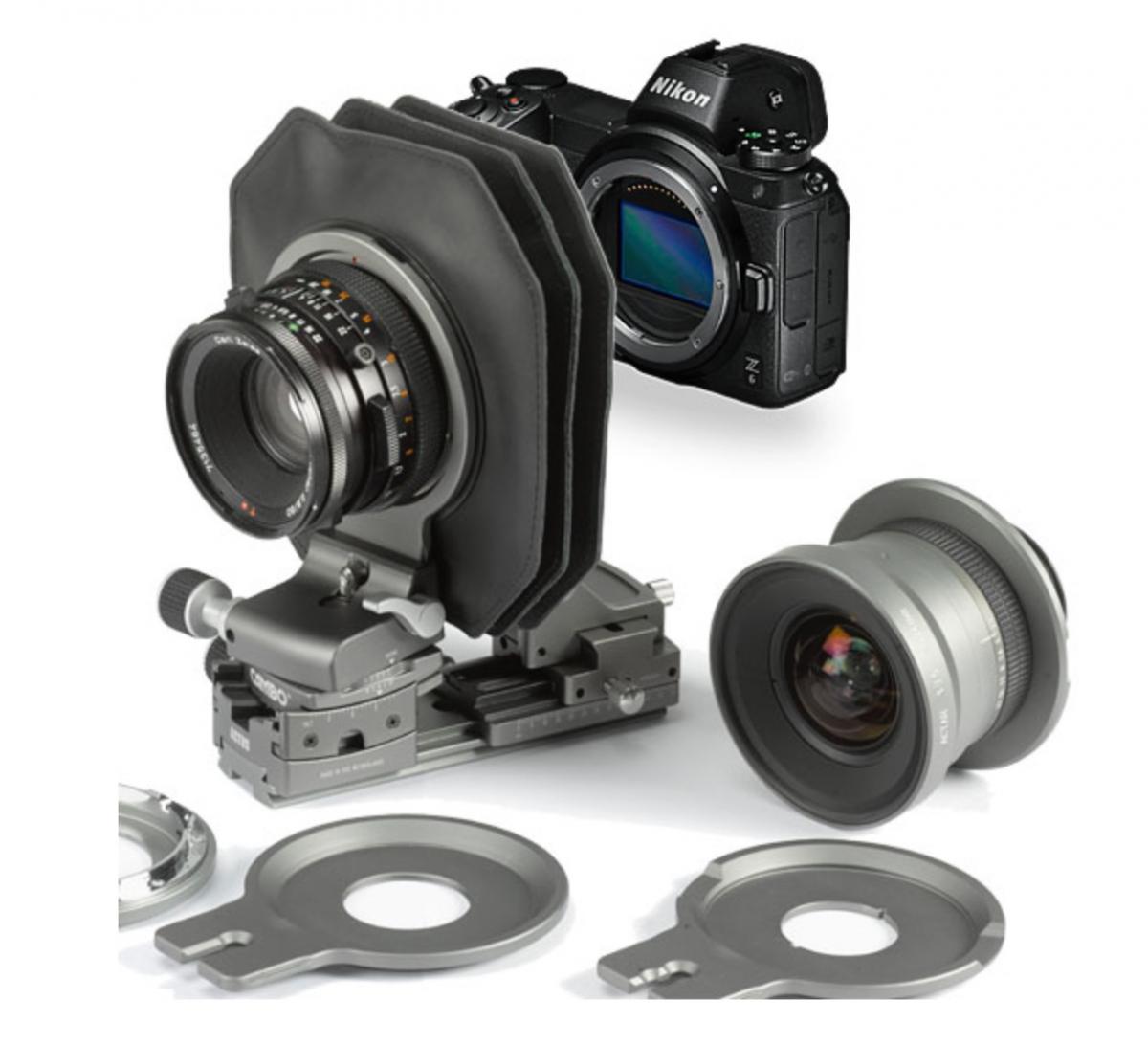 Actus für Nikon Z