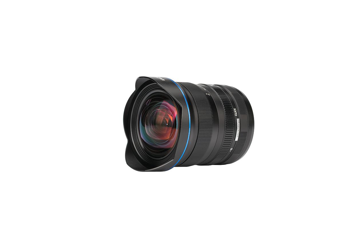 Weitwinkel-Zoom für Sony