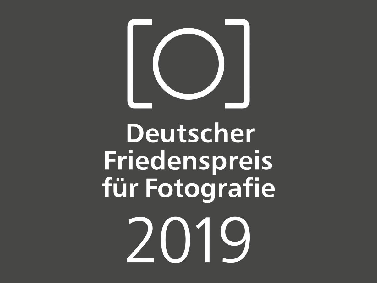 Friedenspreis für Fotografie
