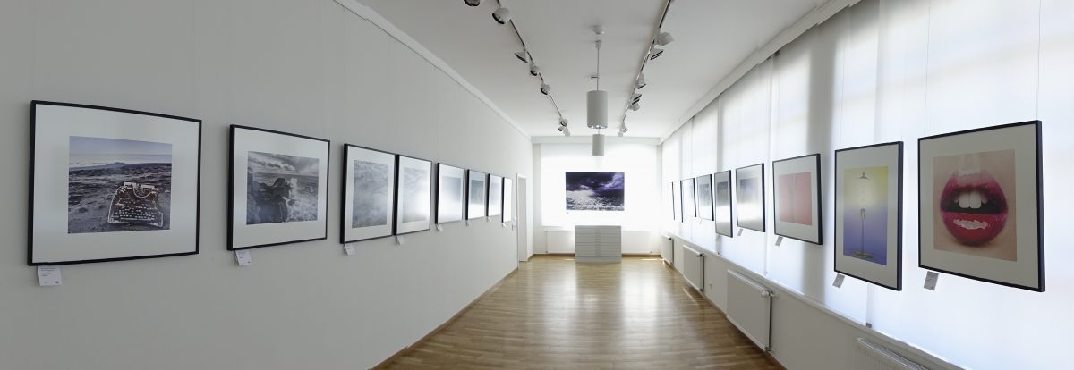 Noch bis zum 26. Februar mitmachen und Einzelausstellungen gewinnen