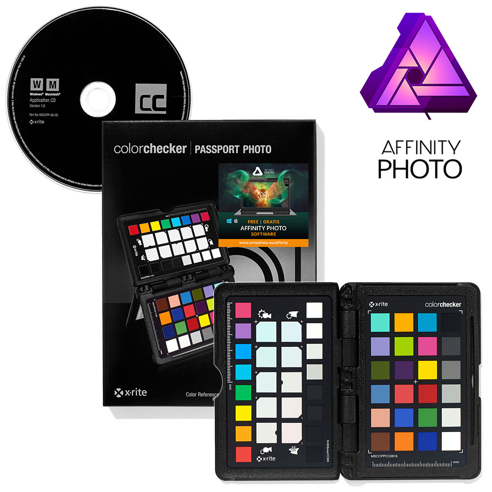 Affinity Software-Bundle